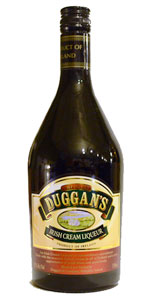 Duggans Irish Cream 750ml