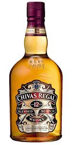 Chivas Regal 750ml
