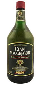 Clan Macgregor 1.75L
