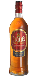 Grants Scotch 750ml