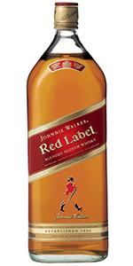 Johnnie Walker Red 1.75L