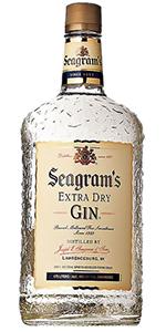 Seagrams Gin 1.75L