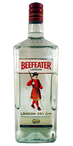 Beefeater Gin 1.75L