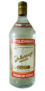 Stolichnaya 80 Vodka 1.75L