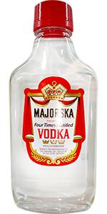 Majorska Vodka 200ml