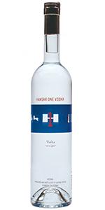 Hangar Vodka Regular 750ml