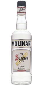 Molinari Sambuca 750ml Italy Cordials Amp Liqueurs