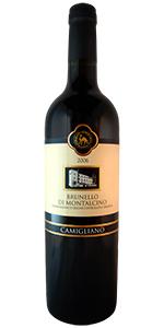 2006 Camigliano Brunello