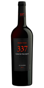 Noble Vines 337 Cabernet Sauvignon