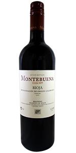 2010 Montebuena Rioja
