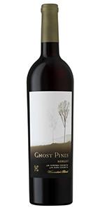 2012 Ghost Pines Merlot