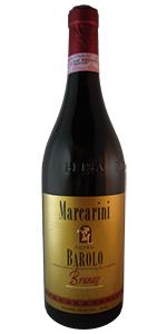 2004 Marcarini Barolo Brunate