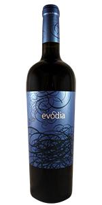 2015 Altovinum Evodia Old Vine Garnacha