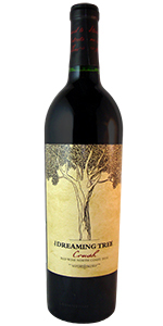 2012 Dreaming Tree Crush Red Blend