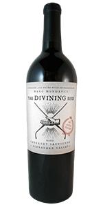 2010 The Divining Rod Cabernet Sauvignon