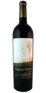 2011 Ghost Pines Red Blend