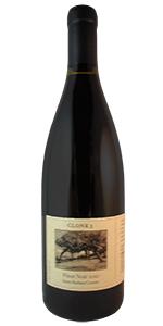 2010 Clone 5 Pinot Noir