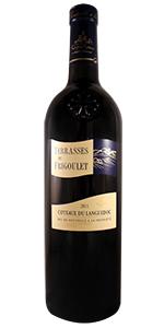2011 Terrasses Du Frigoulet Languedoc