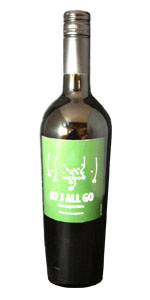 2009 NY Jets 87 J All Go Merlot