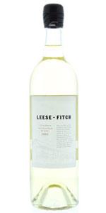 2015 Leese Fitch Sauvignon Blanc