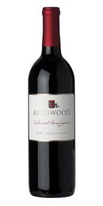 2016 Arrowood Cabernet Sauvignon