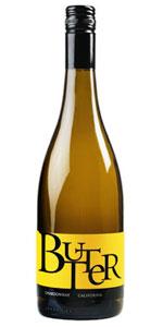 2017 Butter Chardonnay