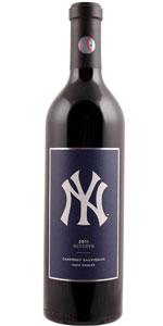 2014 Yankees Reserve Cabernet Sauvignon