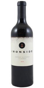 2015 Ironside Cabernet Sauvignon