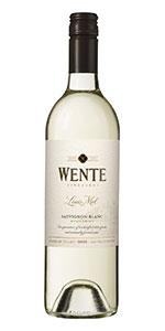 2014 Wente Sauvignon Blanc Louis Mel Vineyard