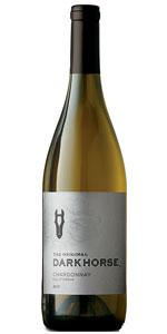 2012 Dark Horse Chardonnay