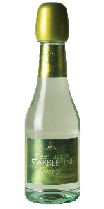 Verdi Apple Sparkling 187ml