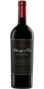 Menage A Trois Midnight