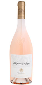 2017 Whispering Angel Rose Chateau D Esclans