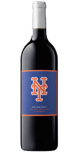 2015 Mets Baseball Cabernet Sauvignon