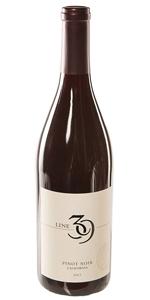2015 Line 39 Pinot Noir