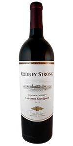 2016 Rodney Strong Sonoma Cabernet Sauvignon