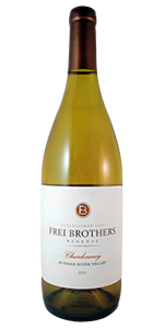2014 Frei Brothers Chardonnay
