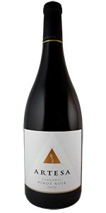 2012 Artesa Carneros Pinot Noir
