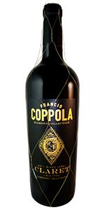 Coppola Diamond Series Claret