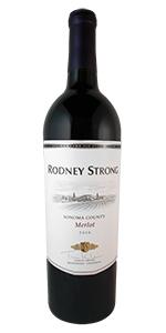 2014 Rodney Strong Sonoma Merlot