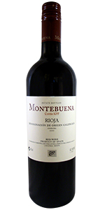 Montebuena Rioja
