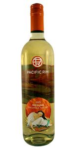2013 Pacific Rim Riesling Medium