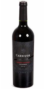 2014 Carnivor Cabernet Sauvignon
