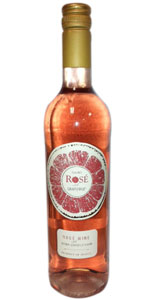 Ruby Red Rose Grapefruit